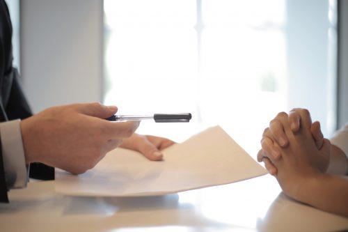 Hypotheek aanvragen